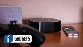 Apple TV 4K review, mi experiencia y las apps que uso