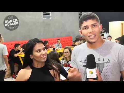 BLACK BURGER EM BRASILÉIA