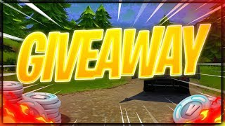 FORTNITE BATTLE ROYAL | GIVEAWAY | #1 RANKED GOOFBALL | SUB GOAL 538/1000