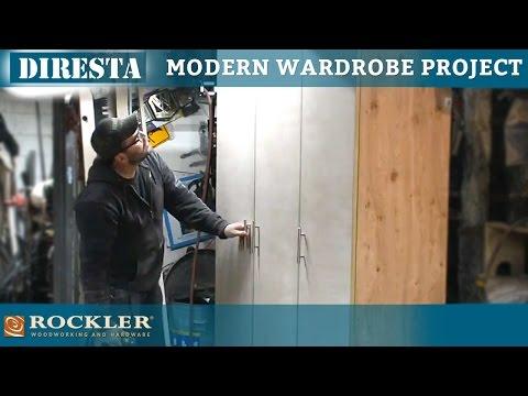 DiResta | Modern Wardrobe Project