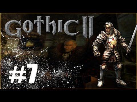 Gothic II #7 - Doświadczenie z prądem