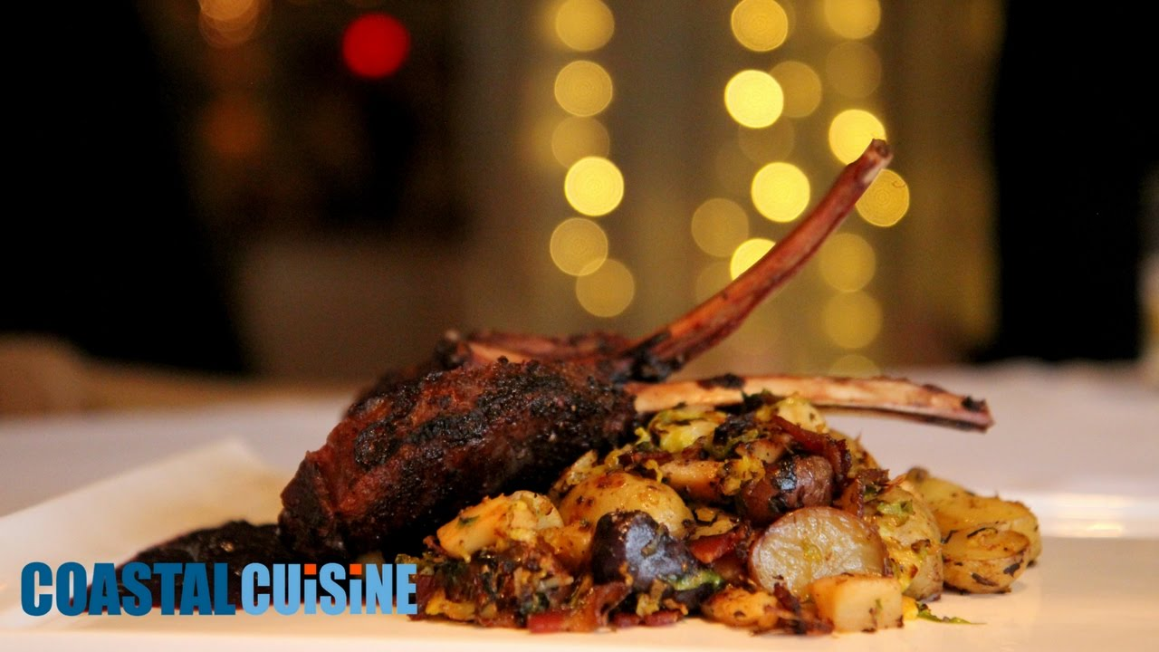 Coastal Cuisine: EDEN RESTAURANT - YouTube on