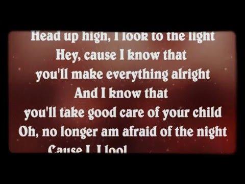 Ultralight Beam Kanye West Karaoke Lyrics