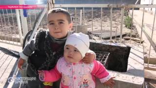 Преступления российских солдат в Таджикистане