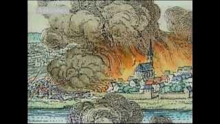 Der 30jährige Krieg (22) - das Massaker von Magdeburg - Schlacht bei Breitenfeld