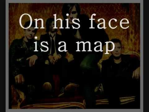 30 Seconds to mars - From Yesterday [with lyrics]