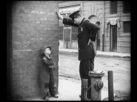 Jackie Coogan's performance in The Kid