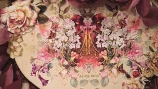 Свадьба в стиле 'Цветочные сны'   Свадебный распорядитель Оксана Бедрикова(, 2015-03-26T07:45:10.000Z)