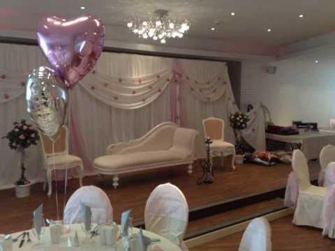 Maida Wedding Hall Blackburn