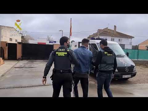 VÍDEO | Cae un grupo criminal que aprovechaba la pandemia para estafar masivamente mascarillas