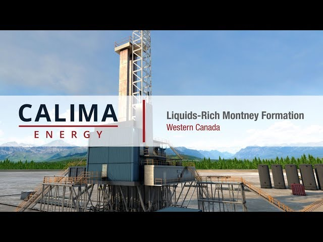 Calima Energy - Winter Campaign