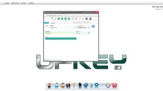 Status  - UP KEY Software Personalizado
