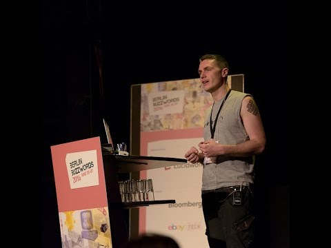 #bbuzz 2016: Andrew Clegg -  Learning to Rank: where search meets machine learning on YouTube