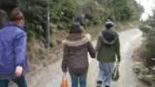 何も聞かされず男女7人が鹿久居島に集められました. 今回は冬の過酷な環...