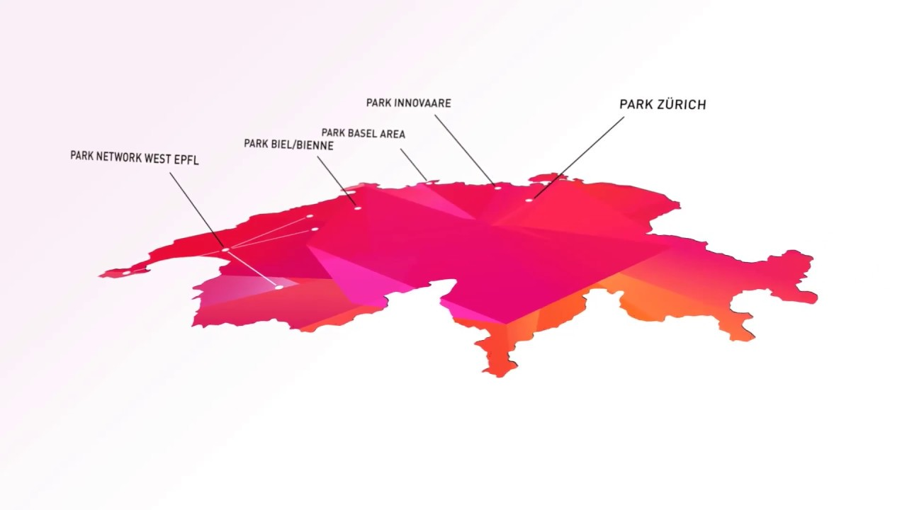 Switzerland Innovation Your Location for RD YouTube