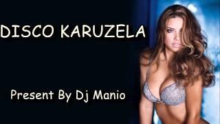 Manio - Disco Karuzela