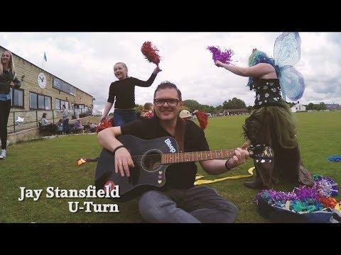 Jay Stansfield - U-Turn