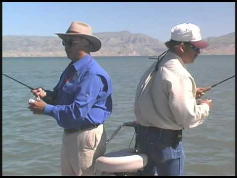 Boysen Reservoir Walleye Tournament Wyoming