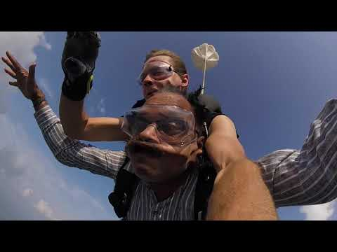 Tandem Skydive | Rama from Fort Worth, TX