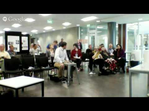#mina2014 | Mobile & Pedagogy