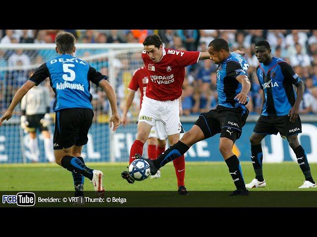 2009-2010 - Jupiler Pro League - 04. Club Brugge - KV Kortrijk 2-2