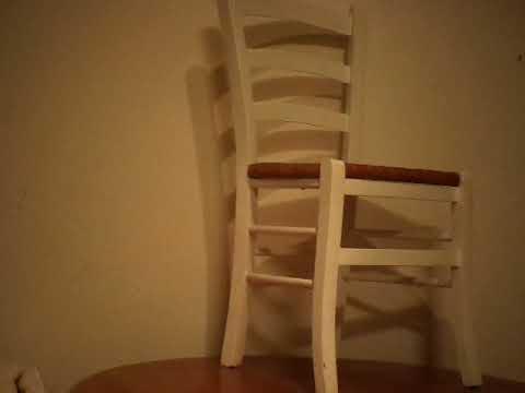 Chairs - Again