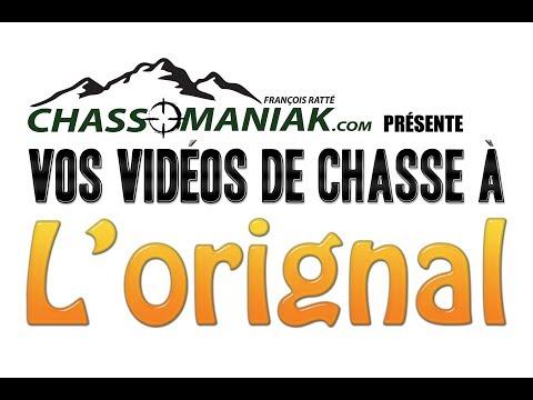 Vos vidos de chasse  l'orignal (Chassomaniak old stuff)