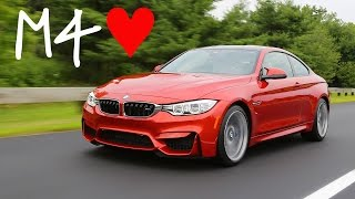 The Bmw M4 And M3 (F82) Five Things To Love