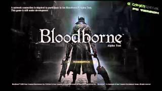 Bloodborne PC Version New 2016 GAME