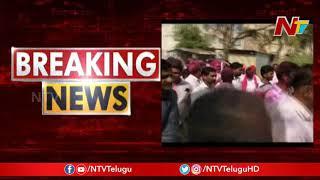 TRS - 108, Congress - 5, BJP - 2 | Telangana Municipal Elections Final Results | NTV