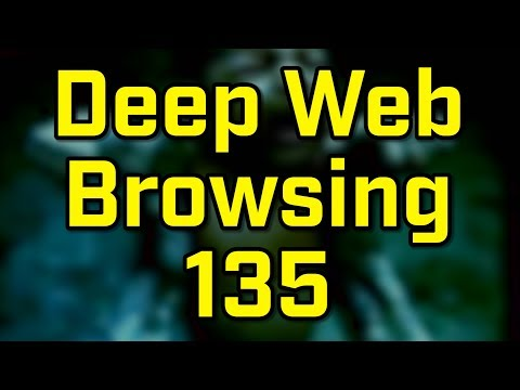 BUYING URANIUM!?! - Deep Web Browsing 135