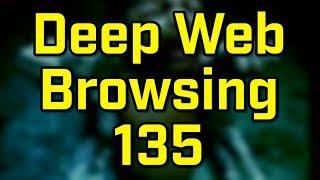 BUYING URANIUM!?! - Deep Web Browsing 135