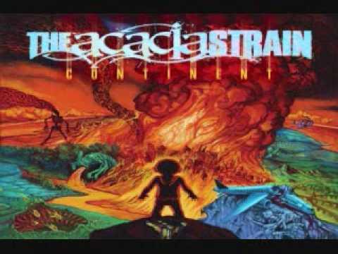 The Acacia Strain -
