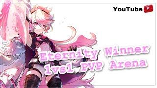 [Elsword kr] Eternity Winner 1vs1 PVP Arena / 이터니티 위너 1:1 공식…