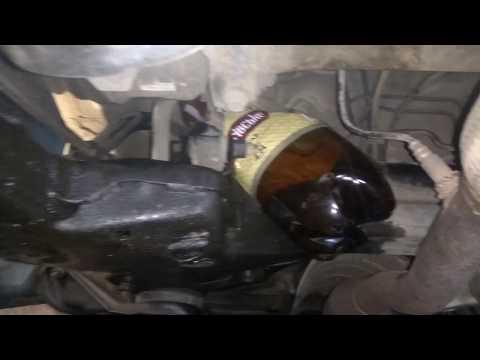 Как снять рулевую рейку на Toyota Camry 40
