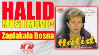 Repeat youtube video Halid Muslimovic - Zaplakala Bosna - (Audio 1993) HD