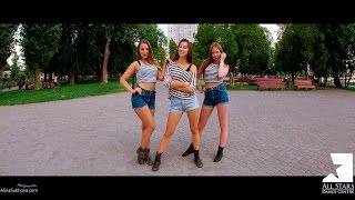 Nicole Scherzinger – Your Love.Jazz Funky by Alina Kucherenko.All Stars Dance Centre 09.2014