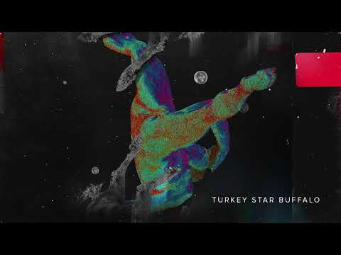 Felix Snow - Turkey Star Buffalo