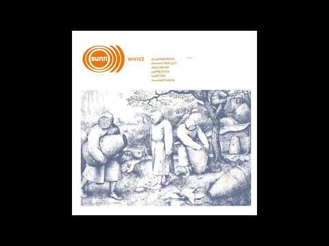 Sunn 0))) - White2 [Full Album] (2004) Mp3