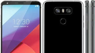 تجربة ال جي جي6 بلس ( الجهاز المظلووووم) LG G6