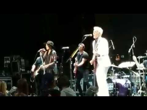 Full Set - Rivers and Rust - Saratoga Springs 2017
