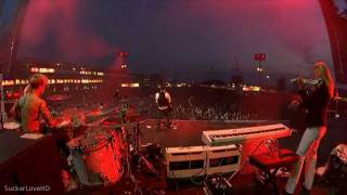 Placebo - Infra-Red [Rock Am Ring 2009] HD