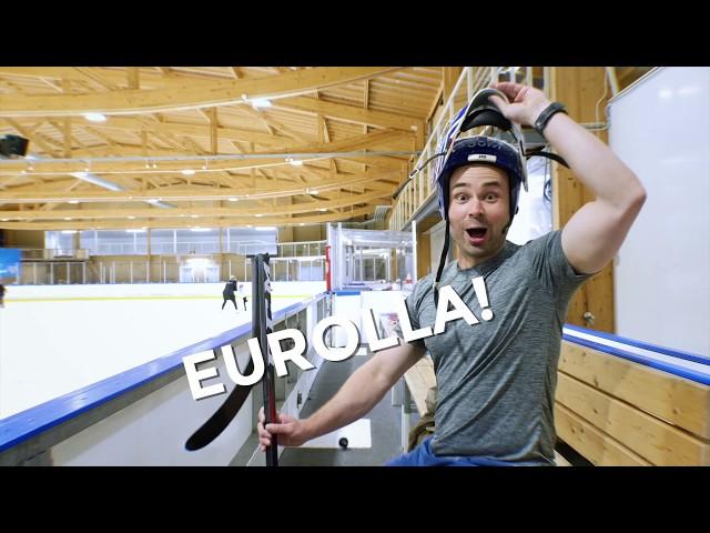 KUORTANE 2.0 - Eurolla kohteet