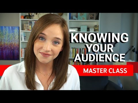 Knowing Your Audience | Minute Tips ft. Amy Schmittauer