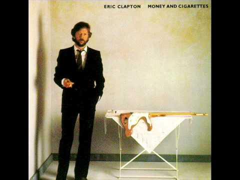 Eric Clapton -Crazy Country Hop