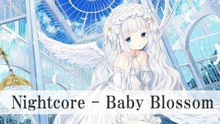 Nightcore   Baby Blossom 「 Fumika 」