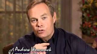 Andrew Wommack: Effortless Change: The Word Is The Seed 2 Week 4 Session 1