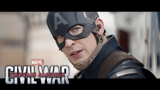 Marvel's Captain America: Civil War Trailer 2
