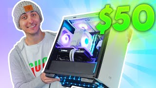 Pimp your Gaming PC on a Budget! - April