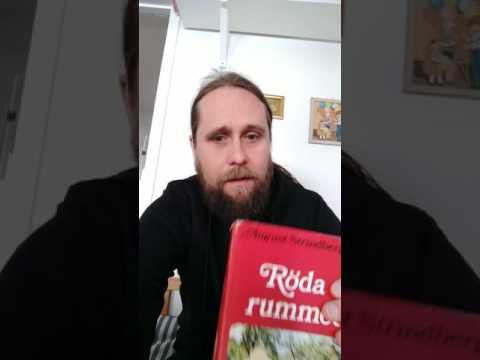Kalles bokhylla 1 - Röda rummet av August Strindberg